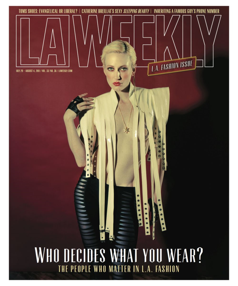 Fashion Issue Cover,jpg